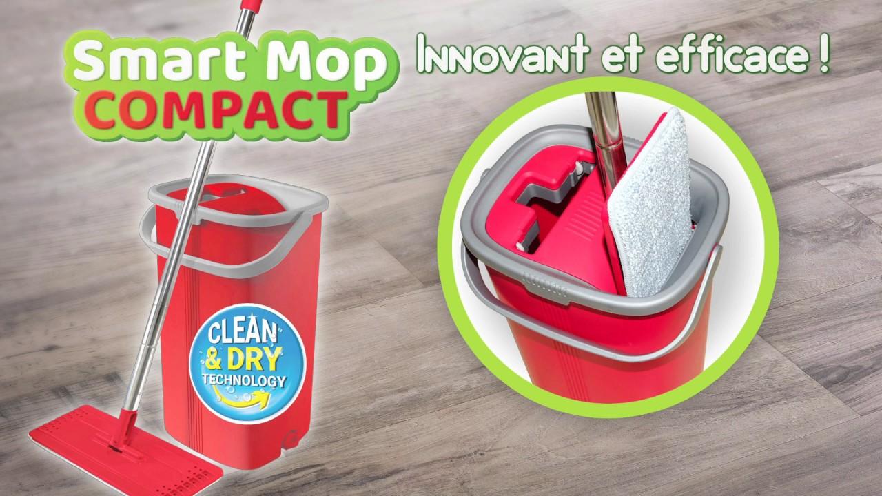 Balai Smart Mop Compact
