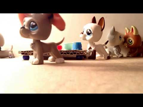 Lps: In Love With A Killer Episode 8 ( What Is He?)