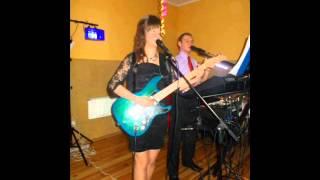 Zespół muzyczny Aplauz - Malowane usta