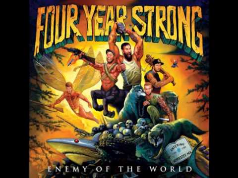 Four Year Strong- On a Saturday