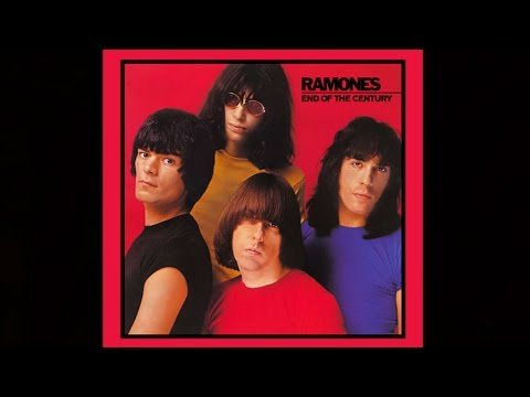 RAMONES - Do You Remember Rock 'N Roll Radio