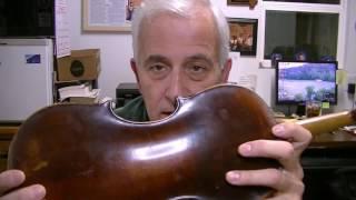 162 RSW Fiddle Fiasco Part 1
