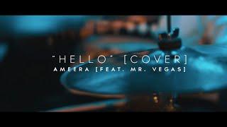 Adele - Hello (Ameera & Mr. Vegas Reggae Cover) | Official Video