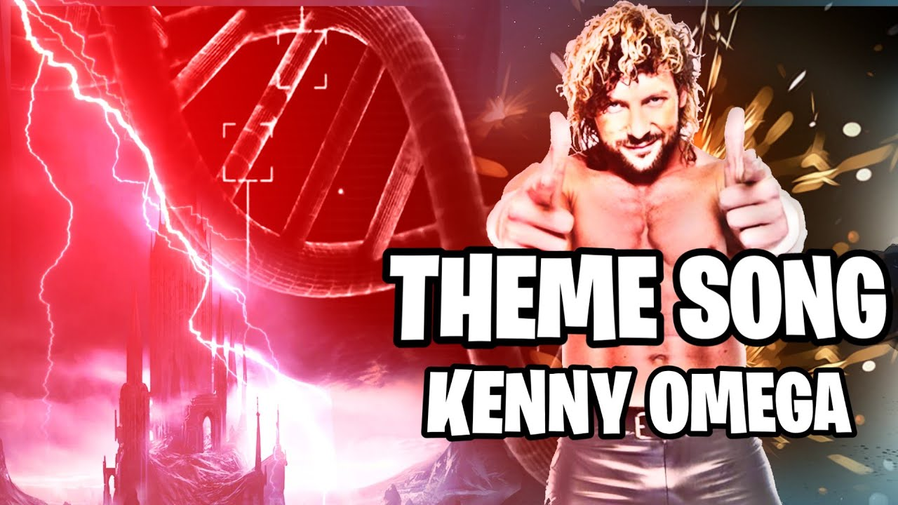 AEW: Kenny Omega ▶️Theme Song (Battle Cry)