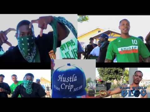 Eastside Hustla Crip Gang History (Los Angeles)