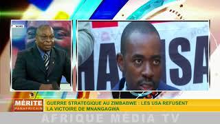 M Awana explique que les USA ont cet habitude de parler de trucage en ce qui concerne les élections