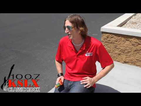 100.7 KSLX & Fulton Homes Presents Cause for Paws 2014