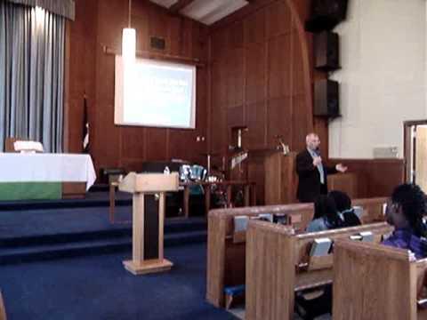 20130908 Ft Meade Apostolic Service