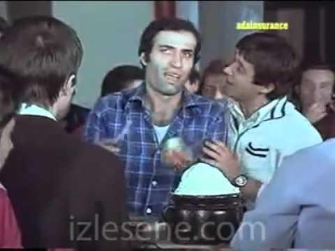 Kemal Sunal'ın en komik Film sahneleri...