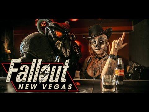 Файлы Fallout New Vegas патч, демо, demo, моды