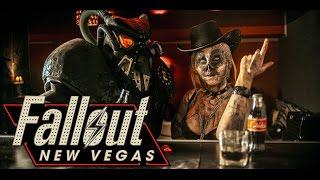где скачать и как установить Fallout New Vegas БЕСПЛАТНО