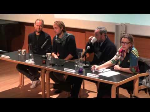 Panel: Danish Filmmaking