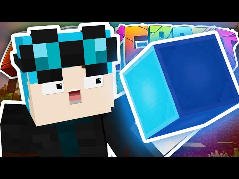 Minecraft | TOUCHING RADIOACTIVE WASTE?! | Crazy Craft 3.0 #7
