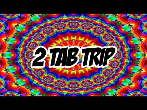 First 2 Tab Trip