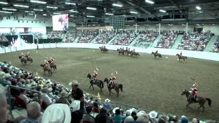Agrium Western Event Centre - Western Heritage Day 2014