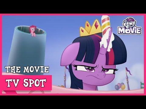"MLP: The Movie – ""Generations"" (TV Spot) [HD]"