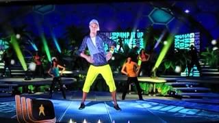 Zumba Fitness Core - Brokenhearted