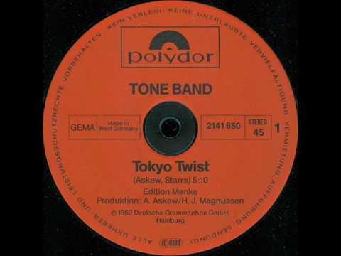 Tone Band -Tokyo Twist(12