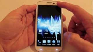 How to install a rom (Jellybomb) on a Samsung Galaxy S3