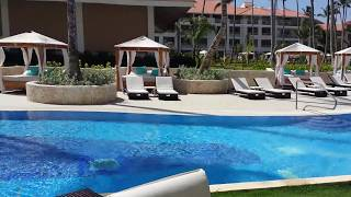 Majestic Mirage Swim up Corner Suite - landscape mode