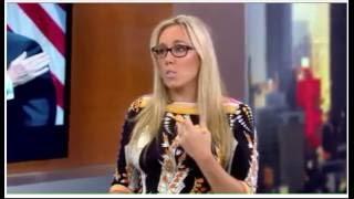 DNC 2016 Day 1 WPIX With Tonya Reiman Body Language Analysis