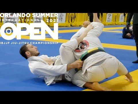Christopher Passerrello v Joaquin Torres / Orlando Summer Open 2021