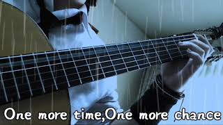 Short Movie Series -40- 山崎まさよし「One more time, One more chance」