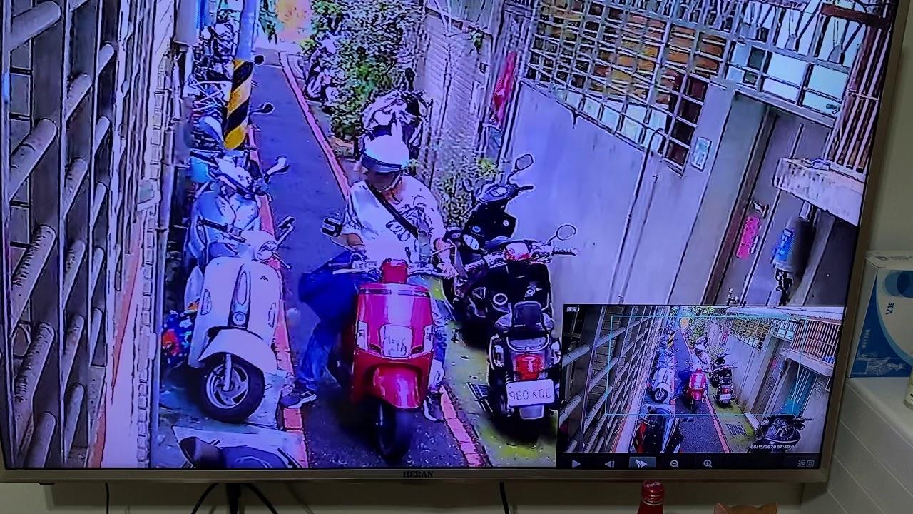 20200615_福和路巷子被偷竊小孩包包棉被等