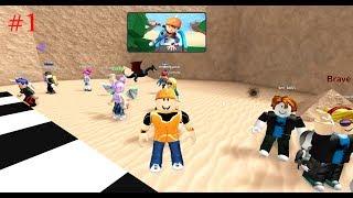 #1 divertido! Boboiboy compite contra amigos en Galaxy Mini Games Roblox