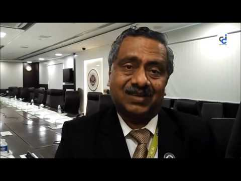 ICAI President on Revised Scheme of Education & Training for CA course