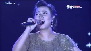 Những ánh sao đêm - Khánh Linh (Cống hiến 2016)