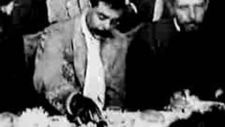 Pancho Villa y Emiliano Zapata en la capital