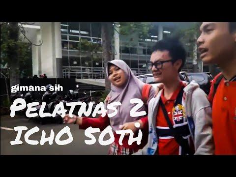 Pelatnas 2 IChO 50th 2018 - Official Video