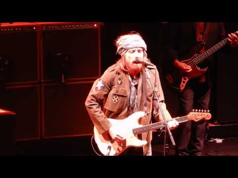Tom Petty and the Heartbreakers.....Benmont's Boogie.....Carol.....5/30/17.....Red Rocks