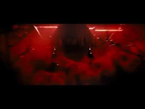 Skyfall- Adele (Vídeo original al principio de la película)