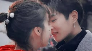 Just want to see you sm:)e // ❤️smile MV❤️ (Chinese drama) Romantic love song