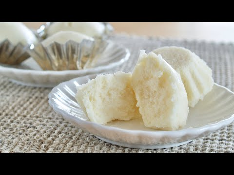 Steamed Rice Cake (Gluten Free / Vegan) Recipe | OCHIKERON | Create Eat Happy :) from YouTube · Duration:  3 minutes 24 seconds