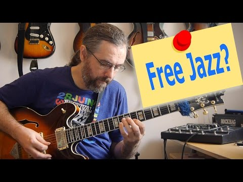 Free Jazz?
