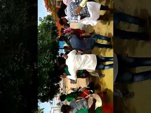 Jamap dance