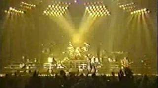 X JAPAN - Orgasm -Part2- (Niigata 1996.02.07)