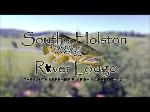 South Holston River Lodge 2018
