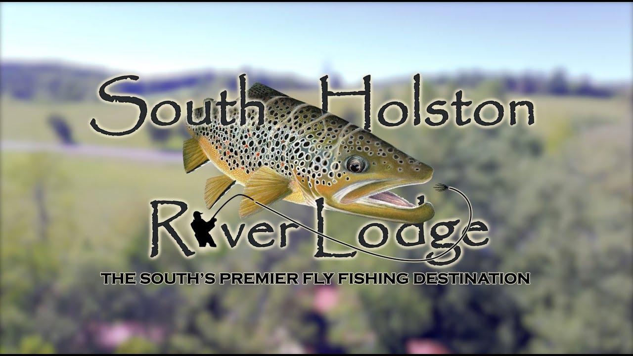 South Holston River Lodge | World Class Fishing | Luxury Lodging