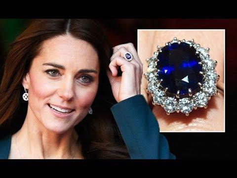 Image Result For Princess Catherine Wedding Ringsharetelegram