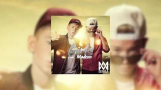 "Marcus & Martinus - ""Girls"" feat. Madcon (Pseudo video)"