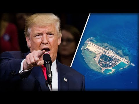 OH CRAP! WHAT TRUMPS TOP BRASS  JUST REVEALED ABOUT CHINA MAY PUSH US TO THE EDGE OF ETERNITY