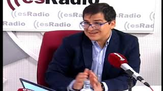 Federico Jiménez Losantos entrevista a José María Espejo-Saavedra