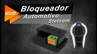 Bloqueador Automotivo Stetsom - Connect Parts