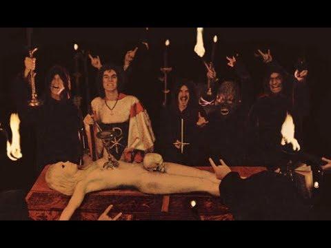 Satan The Musician : Black Metal lecture