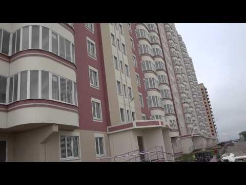 Новостройки Краснодара и застройщики - Продажа квартир