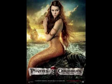 pirates of the caribbean 4 mermaid ending relationship